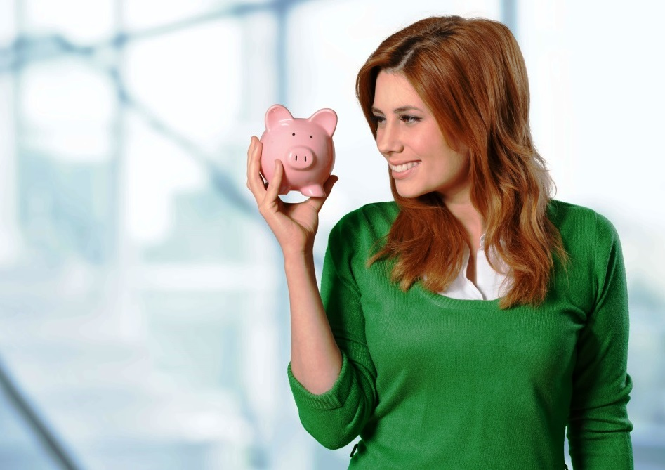 Savings. Smart Investor