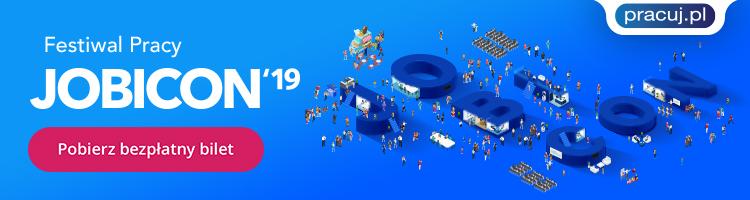 targi pracy jobicon 2019