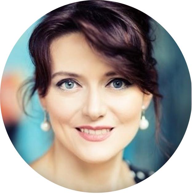Lidia D. Czarkowska