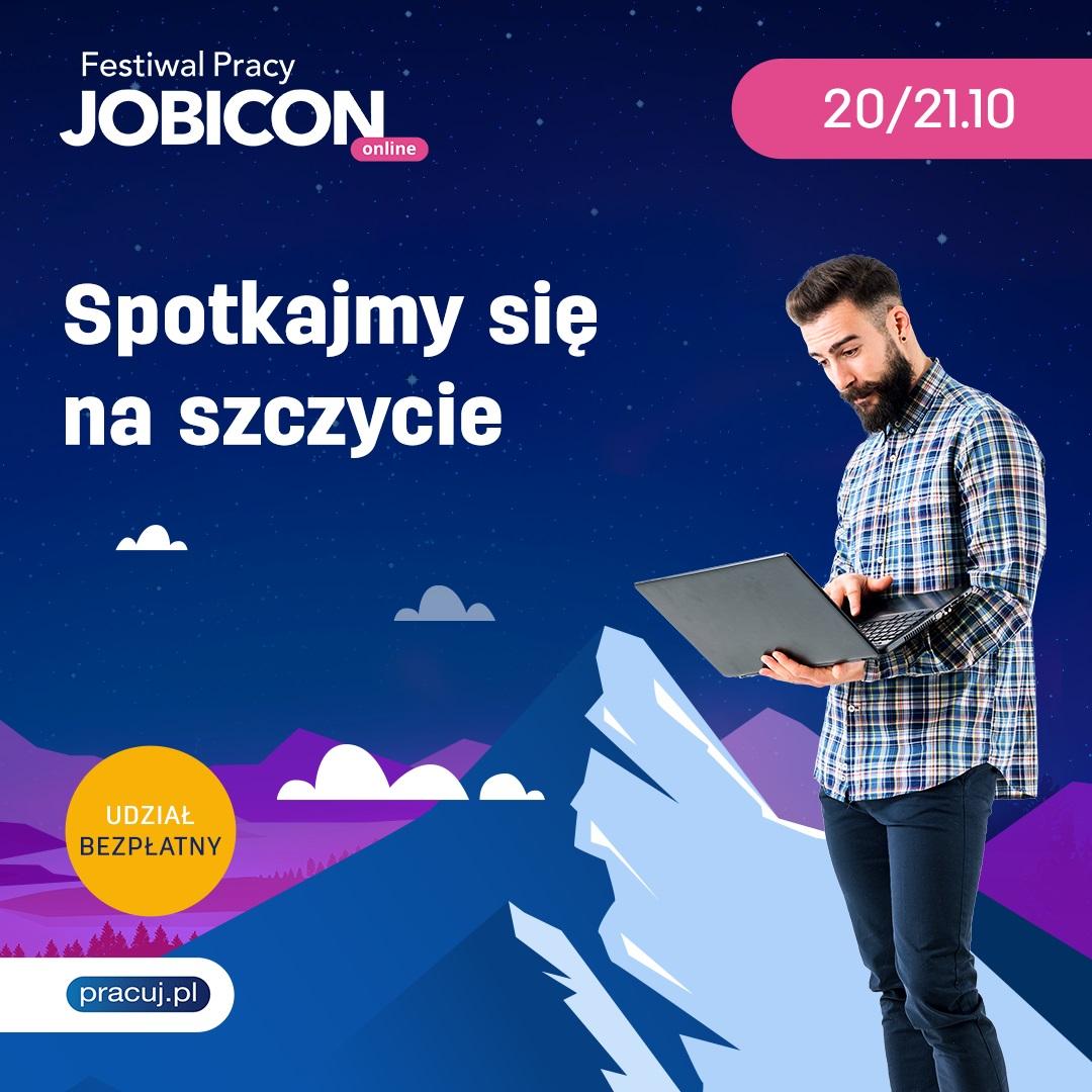 Festiwal Pracy JOBICON